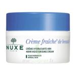 Crème Fraiche® De Beauté - Crème Hydratante 48h Et Anti-pollution50ml à TOULOUSE