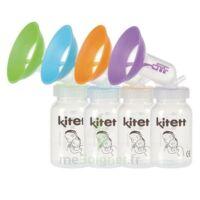 Lot De Téterelle Kit Expression Kolor - 26mm Vert - Small à TOULOUSE