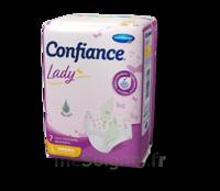Confiance Lady Slip absorption 5 Gouttes large Sachet/7 à TOULOUSE
