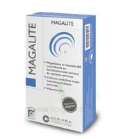 Magalite Caps B/40 à TOULOUSE