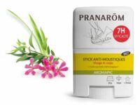 Pranarôm Aromapic Bio Stick Anti-moustiques Visage Et Corps Stick/20g à TOULOUSE