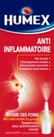 Humex Rhume Des Foins Beclometasone Dipropionate 50 µg/dose Suspension Pour Pulvérisation Nasal à TOULOUSE