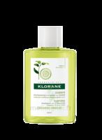 Klorane Shampoing à La Pulpe De Cédrat 25ml à TOULOUSE