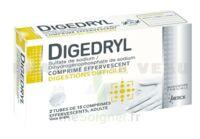 Digedryl, Comprimé Effervescent