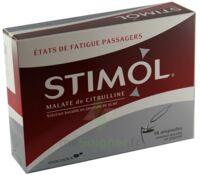 STIMOL 1 g/10 ml, solution buvable en ampoule