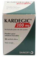 KARDEGIC 300 mg, poudre pour solution buvable en sachet à TOULOUSE