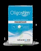 Oligostim Magnésium Cpr Subl T/40 à TOULOUSE