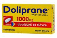 DOLIPRANE 1000 mg Comprimés Plq/8 à TOULOUSE