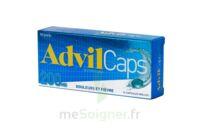 Advilcaps 200 Mg Caps Molle Plq/16 à TOULOUSE