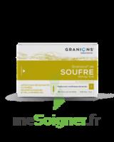 Granions De Soufre 19,5 Mg/2 Ml S Buv 30amp/2ml à TOULOUSE