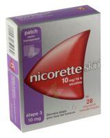 Nicoretteskin 10 mg/16 h Dispositif transdermique B/28 à TOULOUSE