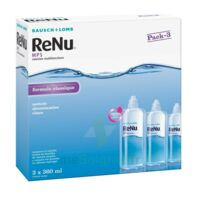 RENU MPS, fl 360 ml, pack 3 à TOULOUSE