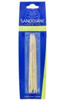 SANODIANE BATONNETS A CUTICULES x 9 à TOULOUSE
