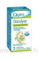 Doculyse Solution Auriculaire Bouchon Cerumen 30ml à TOULOUSE