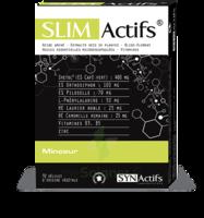 Synactifs Slimactifs Gélules B/30 à TOULOUSE