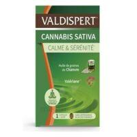 Valdispert Cannabis Sativa Caps Liquide B/24 à TOULOUSE