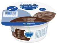 Fresubin 2kcal Crème Sans Lactose Nutriment Chocolat 4 Pots/200g