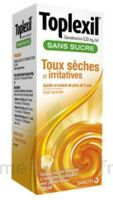 TOPLEXIL 0,33 mg/ml sans sucre solution buvable 150ml à TOULOUSE