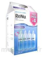 Renu Mps Pack Observance 4x360 Ml à TOULOUSE