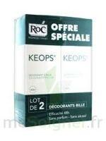 KEOPS DEODORANT BILLE PEAUX FRAGILES lot de 2 à TOULOUSE