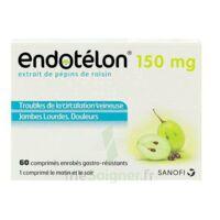 ENDOTELON 150 mg, comprimé enrobé gastro-résistant à TOULOUSE