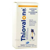 THIOVALONE, suspension pour pulvérisation buccale à TOULOUSE