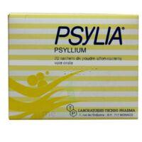 PSYLIA, poudre effervescente pour suspension buvable en sachet à TOULOUSE