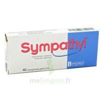 SYMPATHYL, comprimé pelliculé à TOULOUSE