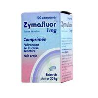 ZYMAFLUOR 1 mg, comprimé à TOULOUSE