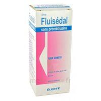 FLUISEDAL SANS PROMETHAZINE Sirop Fl/125ml à TOULOUSE