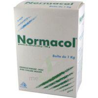 NORMACOL 62 g/100 g, granulé enrobé en vrac à TOULOUSE