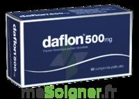 DAFLON 500 mg Comprimés pelliculés Plq/60 à TOULOUSE