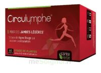Santé Verte Circulymphe Triple Actions B/60 à TOULOUSE