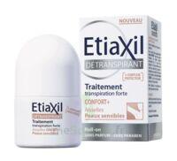ETIAXIL Dé transpirant Aisselles CONFORT+ Peaux Sensibles à TOULOUSE