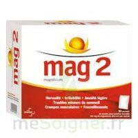 Mag 2, Poudre Pour Solution Buvable En Sachet à TOULOUSE