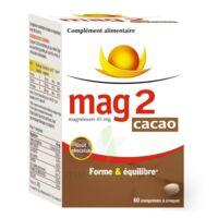 MAG 2 CACAO, fl 60 à TOULOUSE