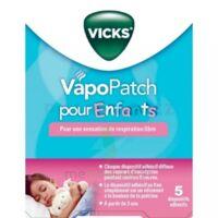 VICKS VAPOPATCH ENFANTS à TOULOUSE