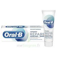 Oral-b Original Répare Gencives & Émail 75 Ml à TOULOUSE