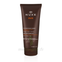 Nuxe Men Gel Douche Multi-usages 200ml Lot De Deux à TOULOUSE