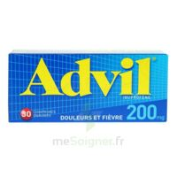 ADVIL 200 mg, comprimé enrobé B/30 à TOULOUSE