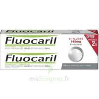Fluocaril Bi-Fluoré 145 mg Pâte dentifrice blancheur 2*75ml à TOULOUSE