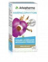 ARKOGELULES HARPAGOPHYTON, 45 gélules