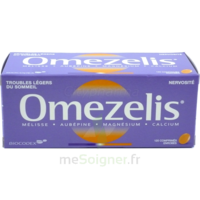 OMEZELIS, comprimé enrobé T/120 à TOULOUSE