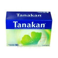 Tanakan 40 Mg, Comprimé Enrobé Pvc/alu/90 à TOULOUSE
