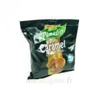 PIMELIA Bonbon caramel fleur de sel Sach/100g à TOULOUSE