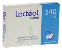 LACTEOL 340 mg, poudre pour suspension buvable en sachet-dose à TOULOUSE