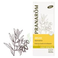 PRANAROM Huile végétale bio Argan 50ml à TOULOUSE