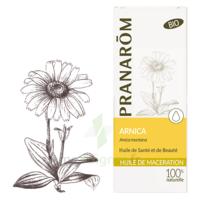 Pranarom Huile De Macération Bio Arnica 50ml à TOULOUSE