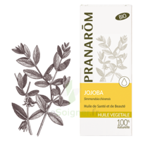 PRANAROM Huile végétale bio Jojoba 50ml à TOULOUSE