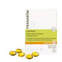 Pranarom Oleocaps 2 Caps Confort Gastro-intestinal à TOULOUSE